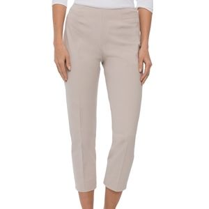 Piazza Sempione Audrey Cropped Trousers Sz 12